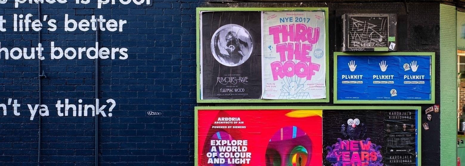 Art Direction Banner Sphere Agency