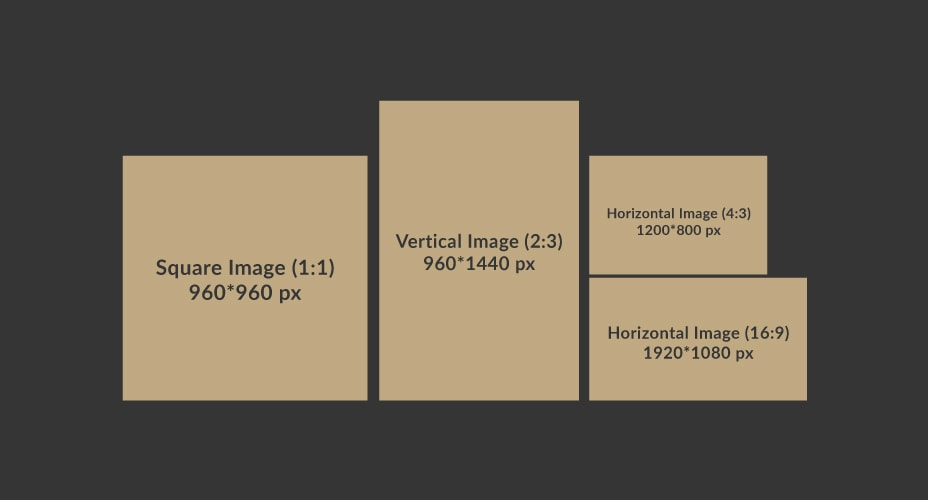 Facebook Size Guide For Photo Posts 2020