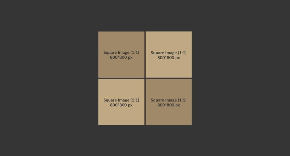 Square Size Guide