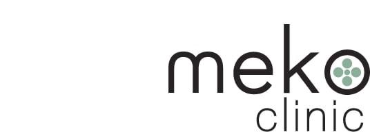 Meko Clinic Case Study Sphere Agency Work Logo