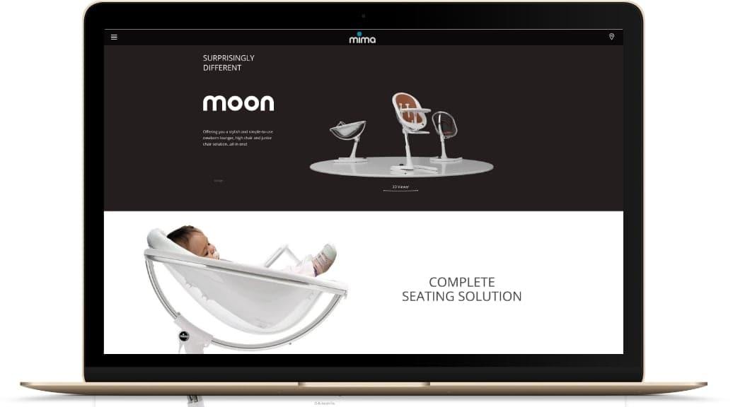 Mima Case Study Sphere Agency Work