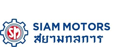 Siam Motors Case Study Sphere Agency Work Logo Mobile