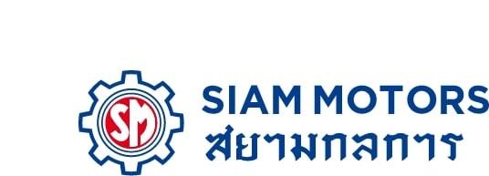 Siam Motors Case Study Sphere Agency Work Logo