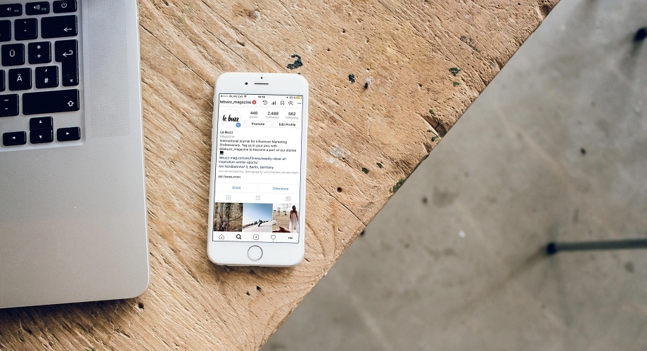 Social Media Brand CI Sphere Agency